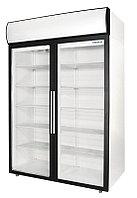 Шкаф холодильный фармацевтический Polair ШХФ 1,4ДС