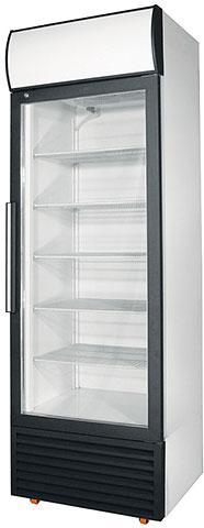 Шкаф холодильный Polair BC105