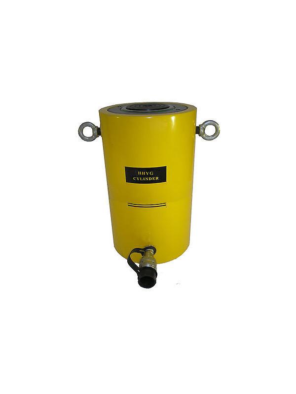 Домкрат гидравлический TOR ДУ1000П50 (HHYG-100050), 1000 т