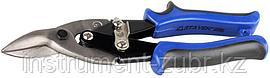 STAYER Ножницы по металлу, правые, Cr-V, 250 мм