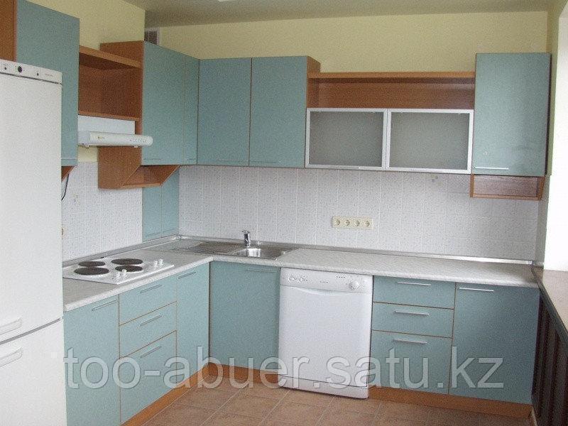 Кухонные гарнитуры из ЛДСП