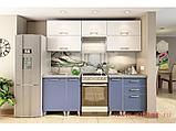 Кухонные гарнитуры из ЛДСП, фото 2