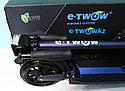 E-twow S2 Booster Plus V 500W 36V 10.5Ah 378Wh Li-ion, фото 3