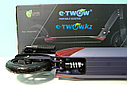E-twow S2 Booster Plus V 500W 36V 10.5Ah 378Wh Li-ion, фото 5