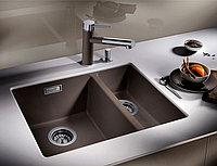 Гранитные кухонные мойки Blanco