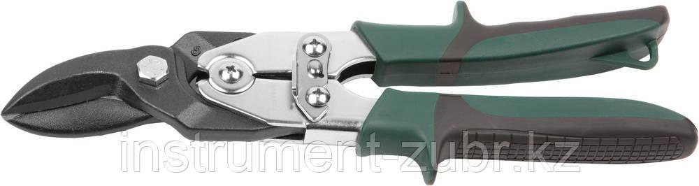 Ножницы по твердому металлу, правые, Cr-Mo, 260 мм, KRAFTOOL GRAND