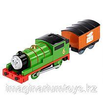 Паровозик Перси для железной дороги Track Master
