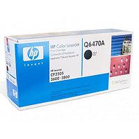 Картридж HP 501А черный