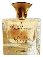 Noran Perfumes  Royal Essense Kador Gold 1929 6ml