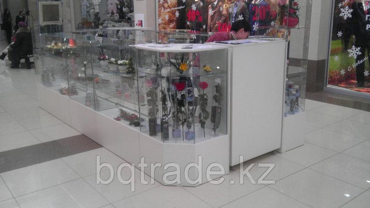 Торговые витрины из МДФ, фото 2