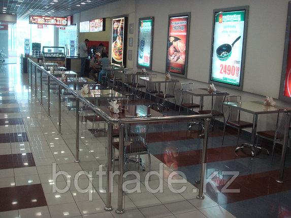 Мебель для ресторанов, кафе и баров, фото 2