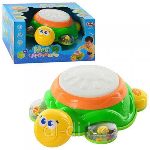 """Интерактивная игрушка - """"Моя Черепашка"""", Play Smart"""