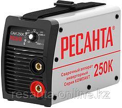 Сварочный аппарат РЕСАНТА САИ 250 Компакт