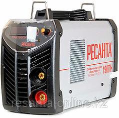 Сварочный аппарат РЕСАНТА САИ-190 ПН (от 140 Вольт)