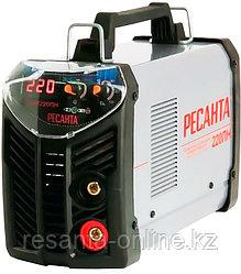 Сварочный аппарат РЕСАНТА САИ-220 ПН (от 140 Вольт)
