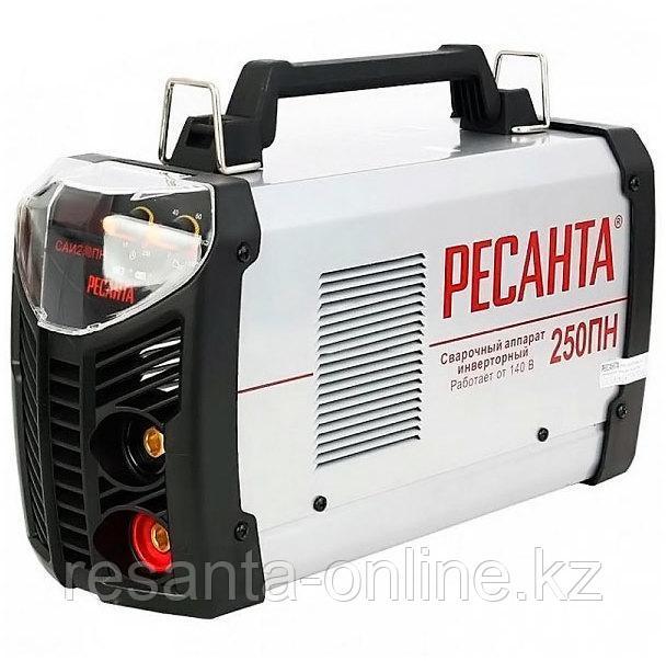 Сварочный аппарат РЕСАНТА САИ-250 ПН (от 140 Вольт)