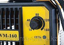 Сварочный аппарат EUROLUX IWM160, фото 2
