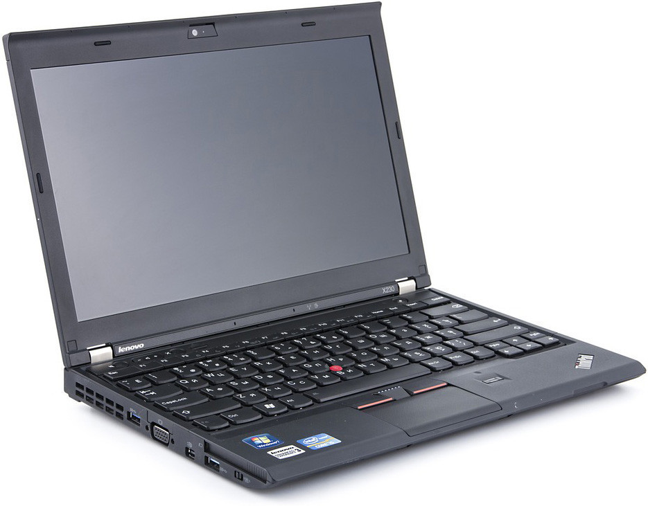 Ноутбук Lenovo  ThinkPad X250