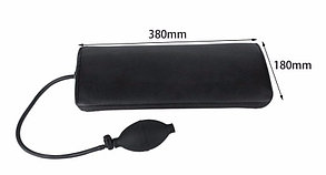 Подушка обогреватель для спины Cervical massage spine pillow, фото 2