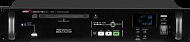 INTER-M CD/MP3-проигрыватель с портом USB CD-610U