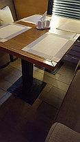 Деревянные столы, фото 3