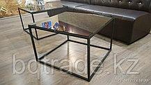 Стеклянные столы, фото 2