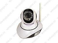 Поворотная Wi-Fi IP камера Link HR06E-8G