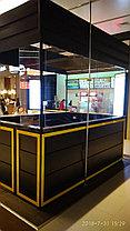 Торговые павильоны из ЛДСП, фото 2