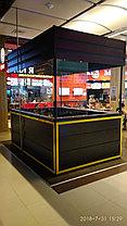 Торговые павильоны из ЛДСП, фото 3