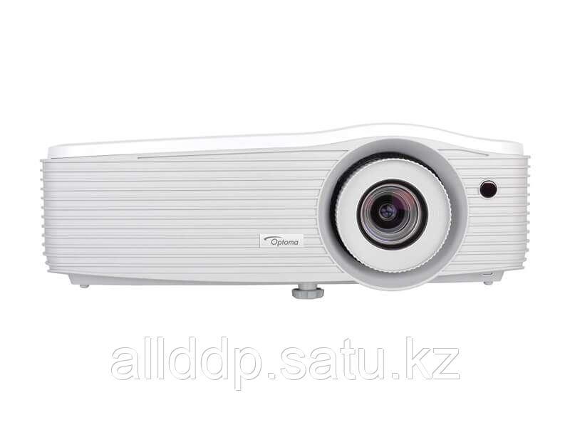 Проектор Optoma W504
