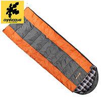 Спальный мешок Chanodug FX8862 220х70 см (-10+0+5С), доставка
