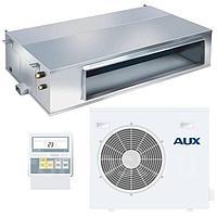 Канальная сплит-система кондиционер AUX ALMD-H24/4R1