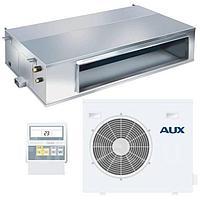 Канальная сплит-система кондиционер AUX ALMD-H60/5R1