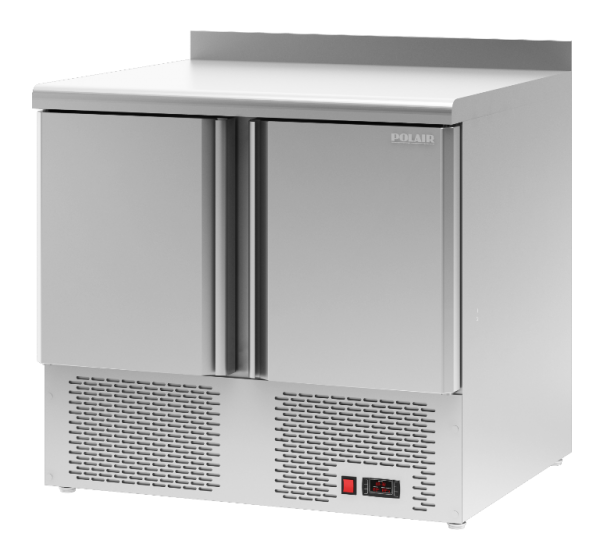 Стол холодильный Polair TBi2-G