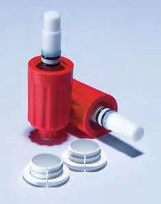 Кольцо уплотнительное запасное к кранам HP d-6 мм (Rotaflo)