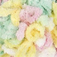 Пряжа 'Puffy color' 100 микрополиэстер 9м/100г (5862 разноцветный)