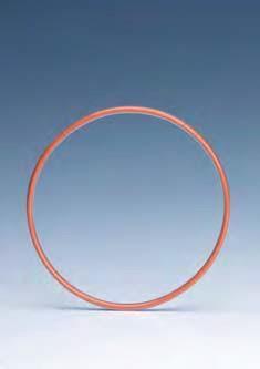 Кольцо уплотнительное для реакционных сосудов d-100 мм (SVL)