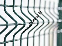 Металличесике ограждения в ЭПП покрытии
