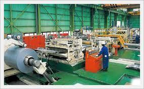 Линии для резки и обработки листовой стали , фото 3
