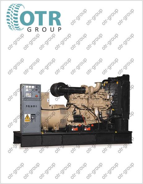 Запчасти для дизельного генератора AKSA AC-2250