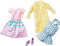 Набор одежды для кукол Барби в стиле Гламур, фото 1