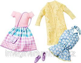 Набор одежды для кукол Барби в стиле Гламур
