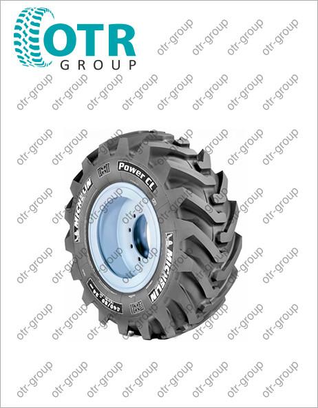 Шина 280/80-18 (10.5-18) Michelin POWER CL