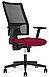 Кресло Taktik R Net ES PL70, фото 2