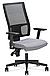 Кресло Taktik R Net Freelock+ PL70, фото 2