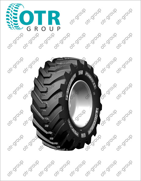 Шина 280/80-20 Michelin POWER CL