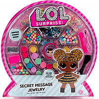 Набор для создания украшений L.O.L. Surprise, фото 1