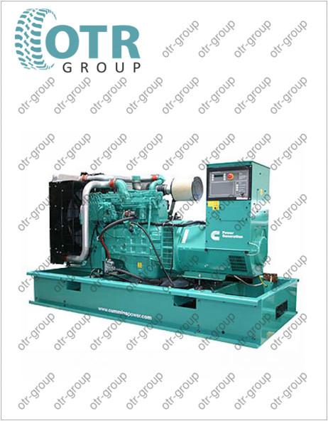 Запчасти для дизельного генератора Cummins C150 D5