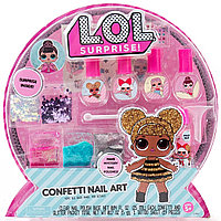 Набор для творчества с лаками L.O.L. Surprise, фото 1