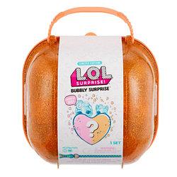 L.O.L. Bubbly Surprise Шипучий сюрприз оранжевый
